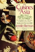 Cuisines of Asia Nine Great Oriental Cuisines by Technique