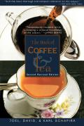 Book Of Coffee & Tea A Guide To The Appreciation