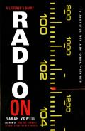 Radio On A Listeners Diary