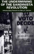 Undermining Of The Sandinista Revolution