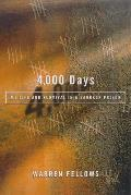 4000 Days My Life & Survival in a Bangkok Prison