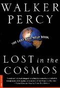 Lost in the Cosmos The Last Self Help Book