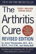 Arthritis Cure The Medical Miracle That Can Halt Reverse & May Even Cure Osteoarthritis
