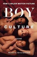 Boy Culture Movie Tie In