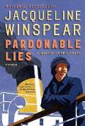 Pardonable Lies: Maisie Dobbs 3