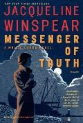 Messenger of Truth: Maisie Dobbs 4