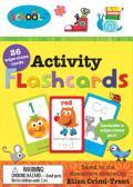 Schoolies Activity Flash Cards