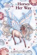 Horses Her Way: A Brisa Story
