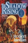 Shadow Rising Wheel Of Time 04