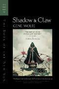 Shadow & Claw Omnibus