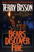 Bears Discover Fire & Other Stories