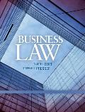 Business Law (15 Edition)