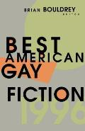 Best American Gay Fiction