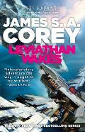 Leviathan Wakes: Expanse 1