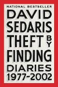 Theft by Finding Diaries 1977 2002