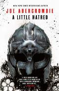Little Hatred Age of Madness Book 1