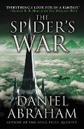 Spiders War Dagger & the Coin Book 5