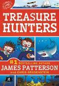 Treasure Hunters 01