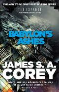 Babylon's Ashes: Expanse 6
