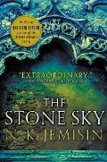 The Stone Sky: Broken Earth 3