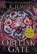 The Obelisk Gate: Broken Earth 2