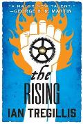 Rising Alchemy Wars Book 2