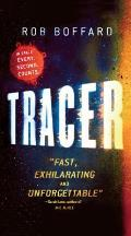 Tracer A Thriller Set in Space