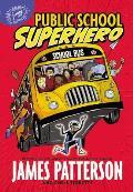 Kenny Wright 01 Public School Superhero