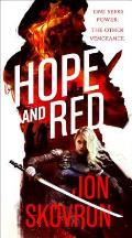 Hope & Red Empire of Storms 01