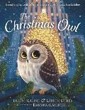 The Christmas Owl: Based on the True Story of a Little Owl Named Rockefeller