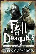 Fall of Dragons Traitor Son Cycle Book 5