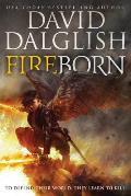 Fireborn Seraphim Book 2