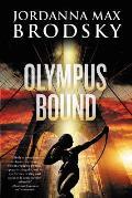 Olympus Bound Olympus Bound Book 3