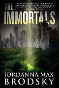 Immortals Olympus Bound Book 1