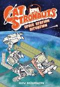 Catstronauts 03 Space Station Situation