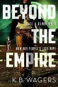 Beyond the Empire Indranan Empire Book 3