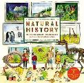A Child's Introduction to Natural History: The Story of Our Living Earth-From Amazing Animals and Plants to Fascinating Fossils and Gems