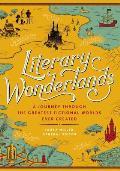 Literary Wonderlands
