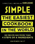 Simple the Easiest Cookbook in the World