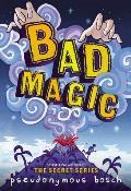 Bad 01 Bad Magic