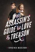 Assassins Guide to Love & Treason