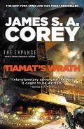 Tiamat's Wrath: Expanse 8