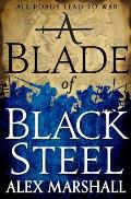 Blade of Black Steel Crimson Empire Book 2