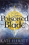Poisoned Blade Court of Fives 02