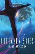 Forsaken Skies Silence Book 1