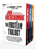 First Law Trilogy
