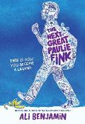 Next Great Paulie Fink