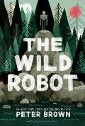 The Wild Robot: #1