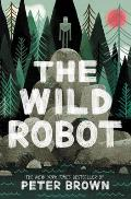 Wild Robot 01