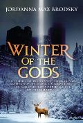 Winter of the Gods Olympus Bound Book 2